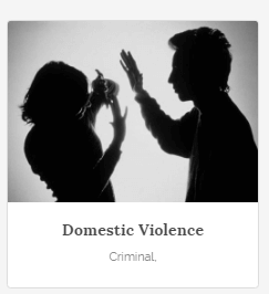 Domestic Violence Lawyer Tampa